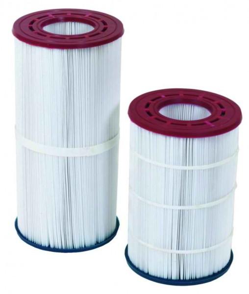 Ersatzkartuschen für Posi Clear, PRC und Posi Flo II - Kartuschenfilter