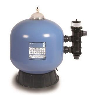 "Triton II Pentair Sandfilter ""Clearpro Technology"" mit Pro-Ventil ◊"